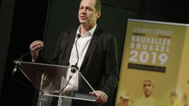 Pour le directeur du Tour de France, Christian Prudhomme, l'investissement est bien rentable.