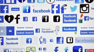 Facebook est dans le collimateur de la Commission de la vie privée