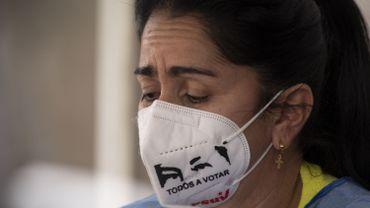 Coronavirus au Venezuela: début de la campagne de vaccination avec le vaccin russe Spoutnik V