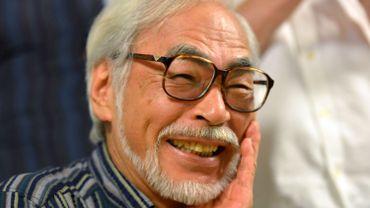 Hayao Miyazaki avait annoncé en septembre 2013 qu'il ne ferait plus de film d'animation pour le cinéma, mais sans renoncer pour autant à travailler.