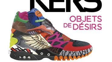 """L'exposition """"Sneakers Objets de désirs"""" se tiendra du 29 octobre au 13 janvier prochains à la La Galerie du Crédit Municipal de Paris (4e arrondissement)."""
