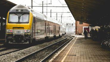 Aucun train belge ne circule entre Tournai et Lille