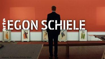Vie et mort d'Egon Schiele, portrait sur Arte