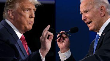 Présidentielle 2020 aux Etats-Unis : le patronat appelle à respecter le processus électoral