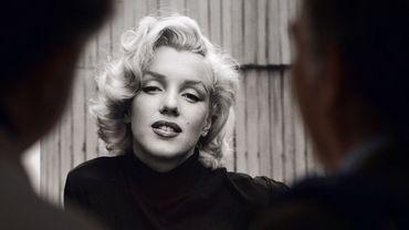 Marilyn Monroe en 1953 (photo d'Alfred Eisenstaedt)