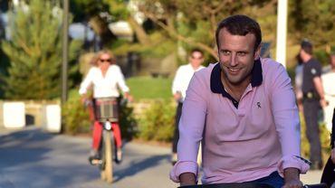 Macron réussira-t-il à faire changer d'avis les USA concernant l'accord climatique de Paris?