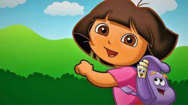 Dora l'exploratrice débarquera en août 2019 au cinéma