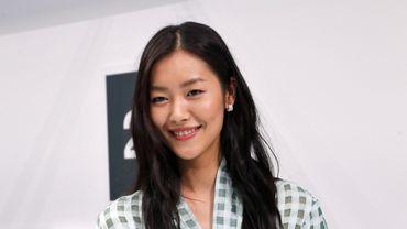"""Liu Wen: """"Quand je ne travaille pas, j'utilise peu de maquillage"""""""