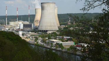 Un vice de construction à la centrale nucléaire de Tihange