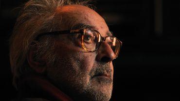 """Jean-Luc Godard """"pense"""" continuer à faire du cinéma"""