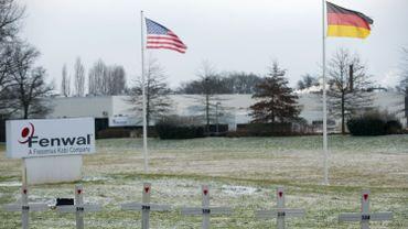 Un laboratoire pharmaceutique allemand s'oppose à une condamnation à mort par injection au Nebraska