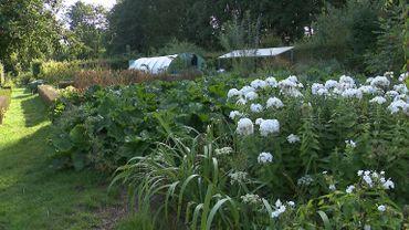 Cours de jardinage à la Ferme d'Uccle