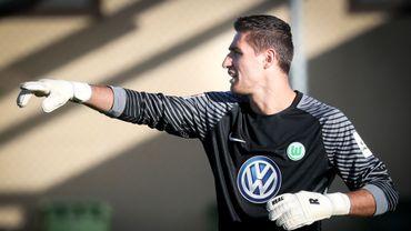Les Belges à l'étranger - Koen Casteels et Wolfsburg barragistes, Thorgan Hazard buteur