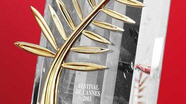 La Palme d'or, récompense suprême du Festival de Cannes