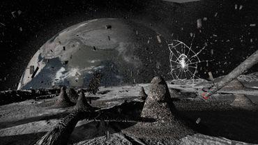 Vers l'infini et au-delà : un voyage lunaire en VR à vivre au Danemark