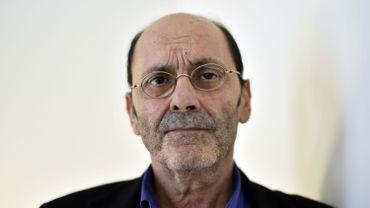 Jean-Pierre Bacri est décédé à l'âge de 69 ans.