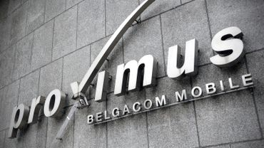 Proximus reste le leader de l'internet mobile