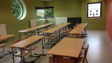 Pas assez d'écoles du côté de Nivelles selon une étude récente de l'administration de l'enseignement de la Fédération Wallonie Bruxelles