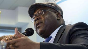 Selon un sondage publié le 30 octobre, Félix Tshisekedi devrait sortir vainqueur de cette désignation