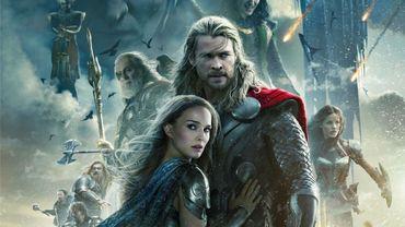 """""""Thor : Le Monde des ténèbres"""", le second volet des aventures du dieu du Tonnerre"""