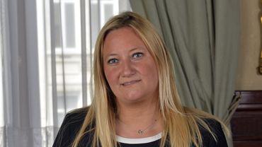 Fabienne Winckel, bourgmestre PS de Soignies