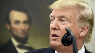 Afghanistan: Trump met fin aux négociations avec les talibans