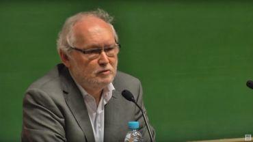 Jean De Munck - Professeur à l'UCL