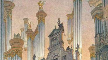 Le premier festival d'orgue bruxellois a attiré 2.500 visiteurs