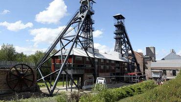 Le site minier du Bois du Cazier