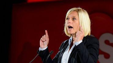 Eliane Tilleux veut que le PS montre l'exemple à Namur.