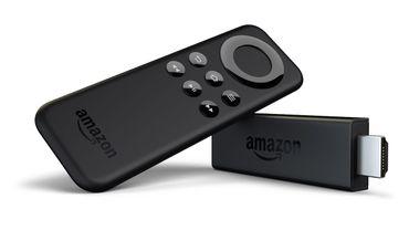 Le Fire TV Stick d'Amazon est disponible en Belgique