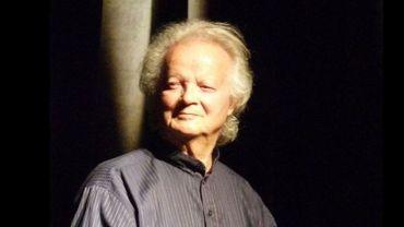 Gérard Jouannest