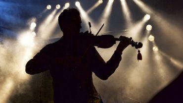 Les 4 saisons de Vivaldi à la bougie à l'Atomium en septembre…