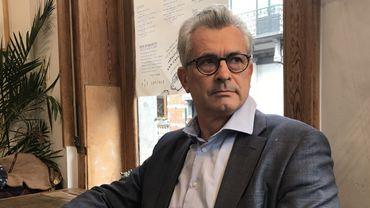 Bernard Clerfayt emmenera la liste DéFI aux élections régionales du 26 mai