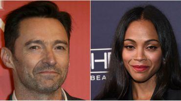 Hugh Jackman et Zoe Saldana prêteront leurs voix au nouveau film d'animation de Laika.