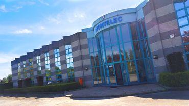 Le site de Montelec accueillera bientôt une grande partie des services administratifs d'EpiCURA