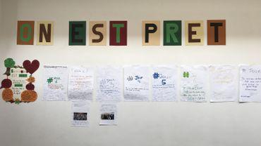 Le Lycée Saint-Jacques est prêt à relever les GoodPlanet Challenges