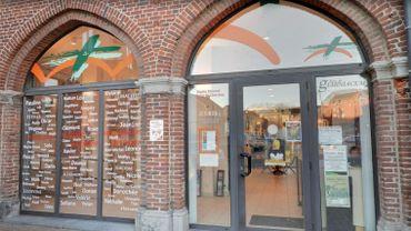 Les locaux de l'asbl Pays de Geminiacum à Liberchies deviennent ceux du centre culturel