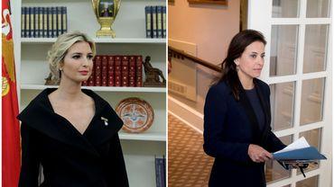 Plusieurs candidats pour remplacer Nikki Haley, l'ambassadrice US à l'ONU