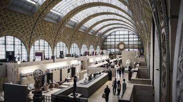 Le Musée d'Orsay propose un nouveau parcours aéré et moderne qui va permettre une visite cohérente des collections impressionnistes et post-impressionnistes