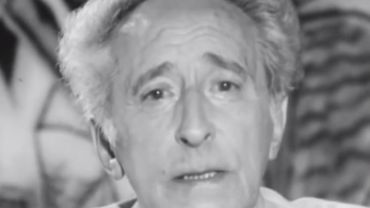 """Intemporel : """"Jean Cocteau s'adresse à l'an 2000"""""""