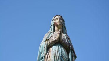 L'assomption célèbre l'élévation corps et âme de Marie au ciel