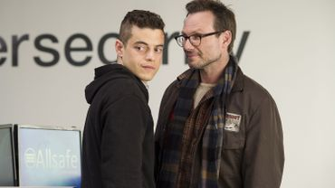 "3X plus de ""Mr. Robot"" !"