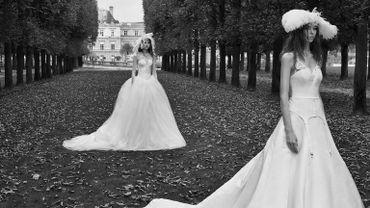 Robes de mariée Vera Wang, automne 2018