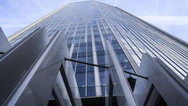 Bruxelles: un nouveau siège pour Actiris dans la Tour Astro