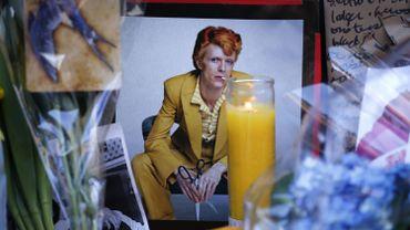David Bowie: un concert d'hommage à New York annoncé juste avant sa mort