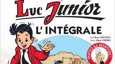 """""""Luc Junior L'intégrale"""""""