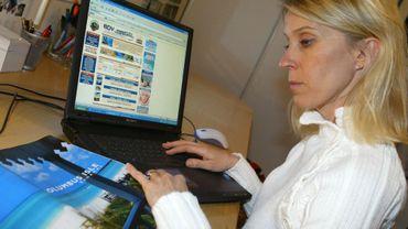Commerce en ligne: durant les périodes de fêtes, une commande sur trois arrive avec du retard