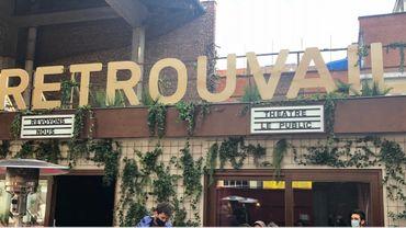 Le Théâtre Le Public attend de retrouver son ...public