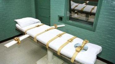 Exécution par injection létale